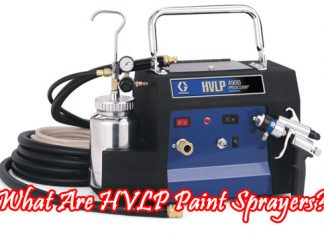 what-are-hvlp-paint-sprayers