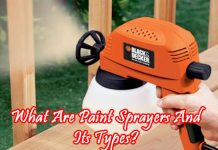 what-are-paint-sprayers-and-its-types