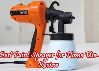 best-paint-sprayer-for-home-use-review