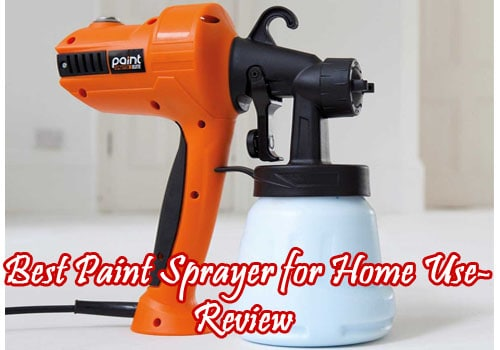 How To Use A Paint Sprayers