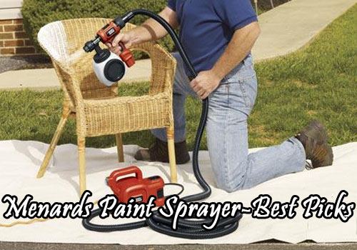 menards paint sprayer reviews