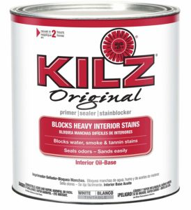 KILZ Original Oil-Based Primer