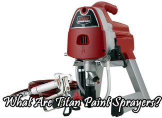 what-are-titan-paint-sprayers