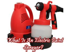 what-is-an-electric-paint-sprayer
