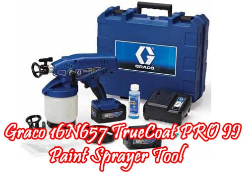 graco-16n657-truecoat-pro-ii-battery-powered-cordless-paint-sprayer-tool