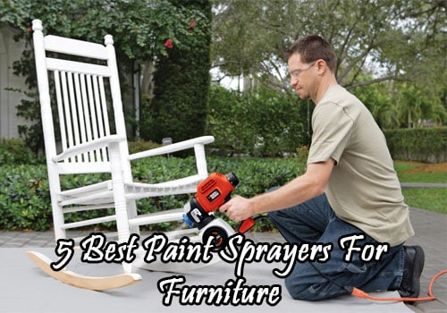 5-best-paint-sprayers-for-furniture