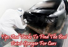 tips-and-tricks-to-find-the-best-paint-sprayer-for-cars