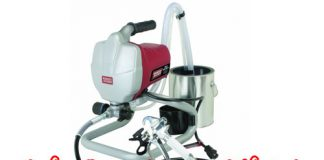 airless-paint-sprayer-what-are-its-types