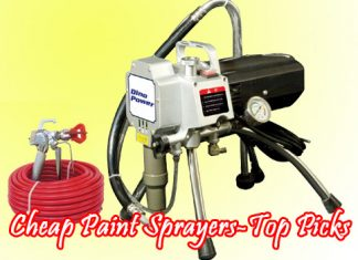 cheap-paint-sprayers-top-picks