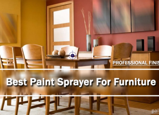 Best Paint Sprayer For Furniture Reviews
