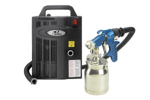 5 Top Rated Interior Paint Sprayers Paint Sprayers