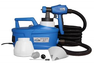 FujiSpray PaintWIZ Handheld Paint Sprayer