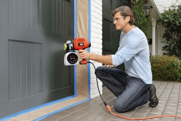 Paint sprayer reviews an ultimate guide for purchasing