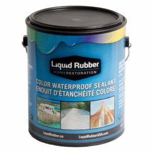 Liquid Rubber USA primer