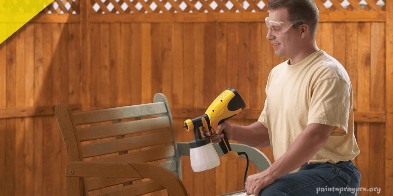 Best Paint Sprayer for Kitchen Cabinets
