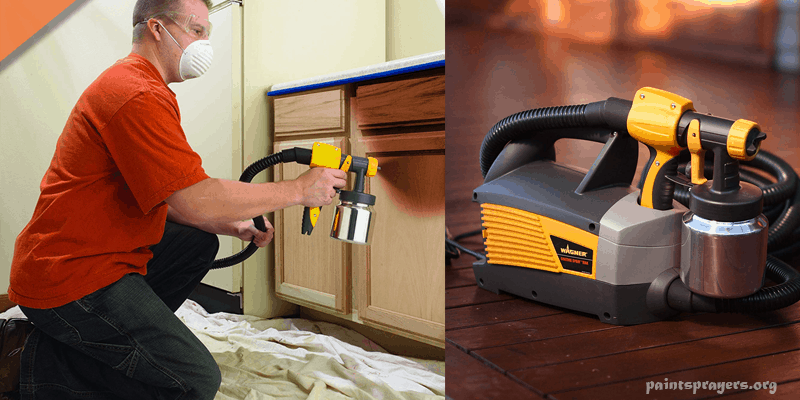 Best Sprayer for Indoor Walls